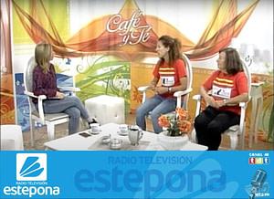 AGYA en Estepona Televisión